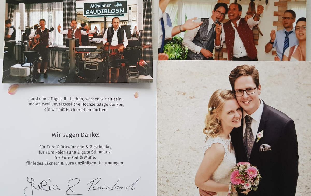 Band Fur Hochzeit Muenchen Dachau Bayern Rosenheim Erding Starnberg