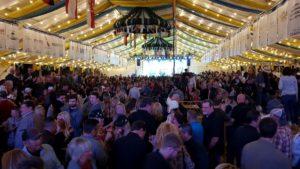 bayerische partyband tulsa usa oktoberfest