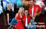 partyband hochzeitsband muenchen