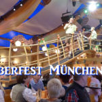 oktoberfest münchen oktoberfestband